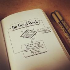 Sean McCabe - Do good work