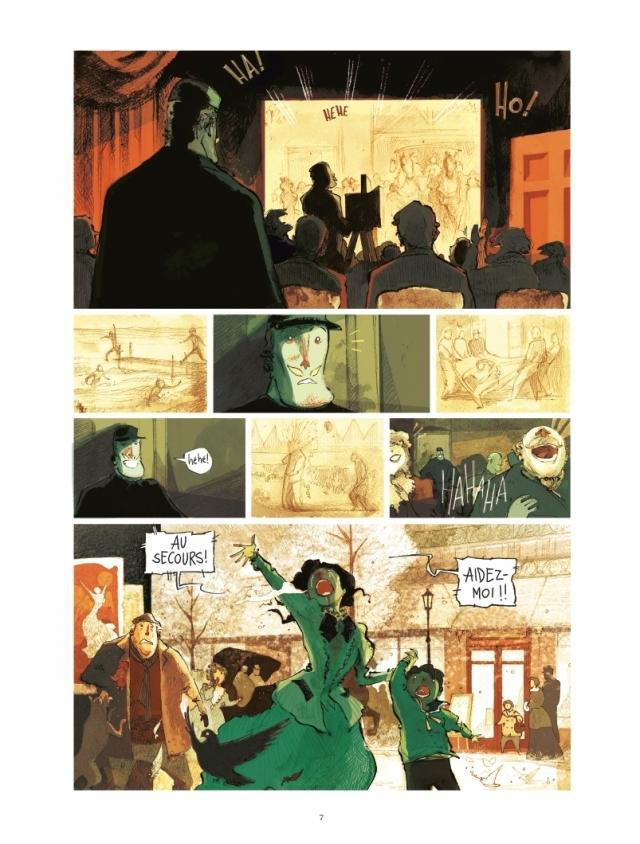 Colère de Fantomas - page 3