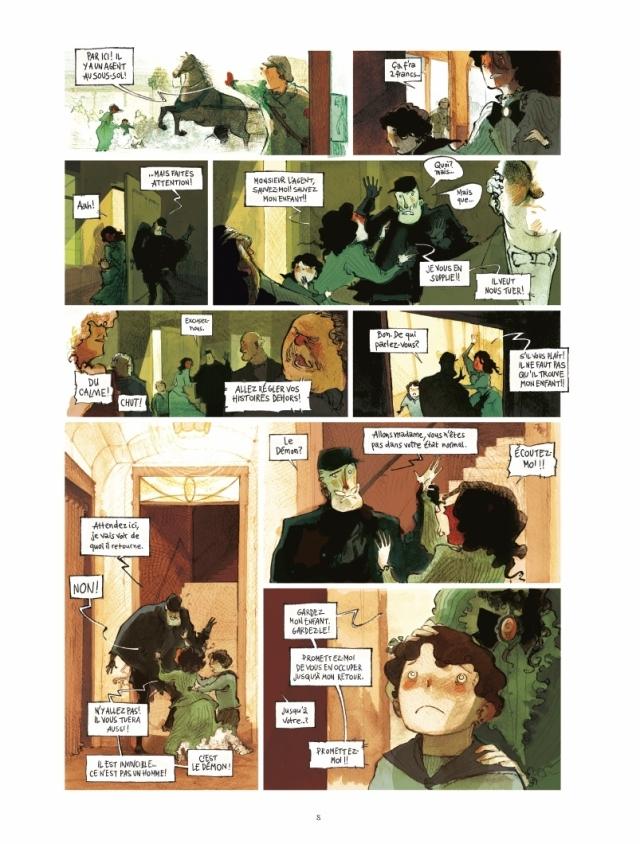 Colère de Fantomas - page 4