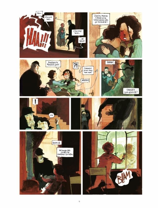 Colère de Fantomas - page 5