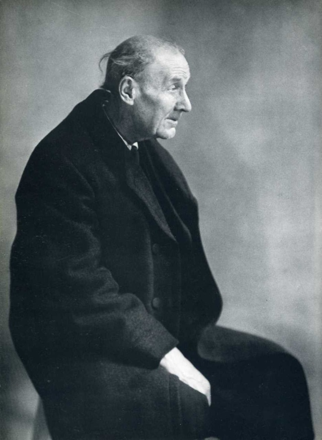 Atget by Abbott