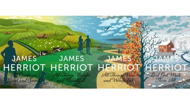 James HerriotAll