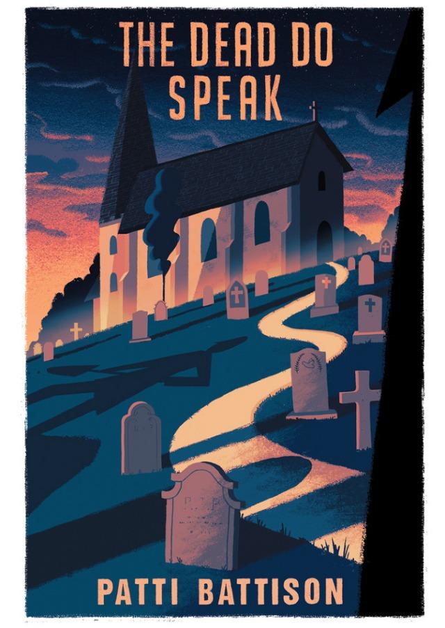 The Dead Do Speak