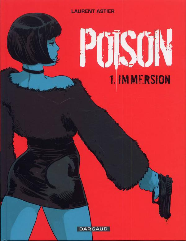 Cellule Poison 1