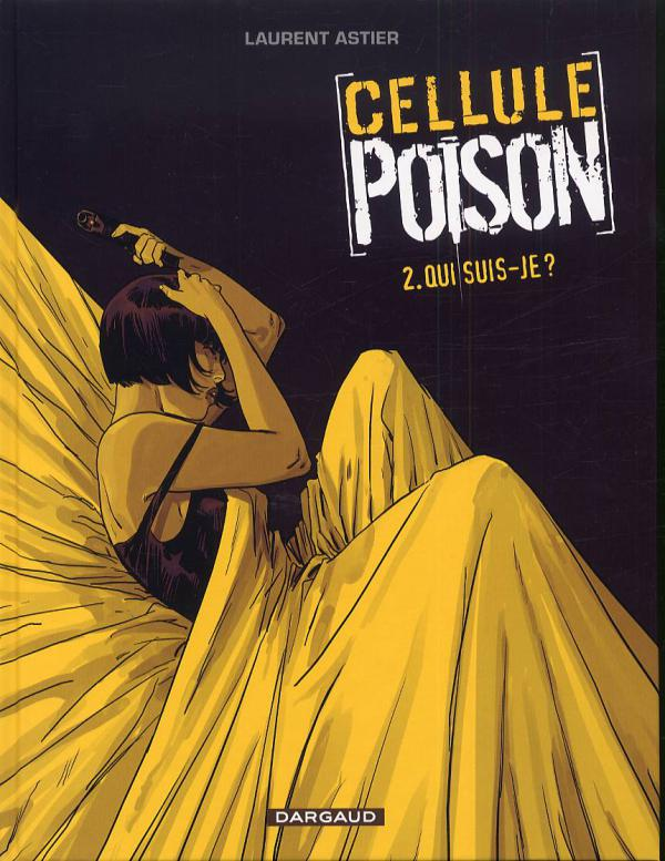 Cellule Poison 2