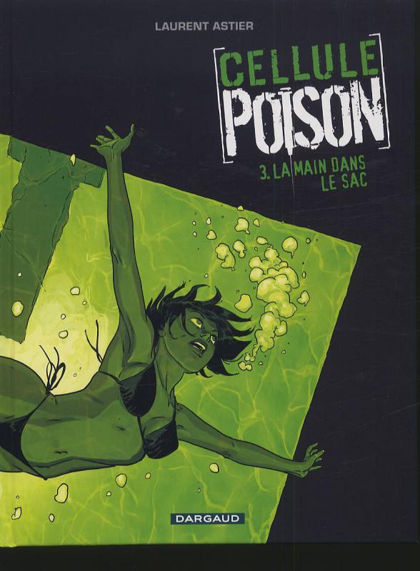 Cellule Poison 3