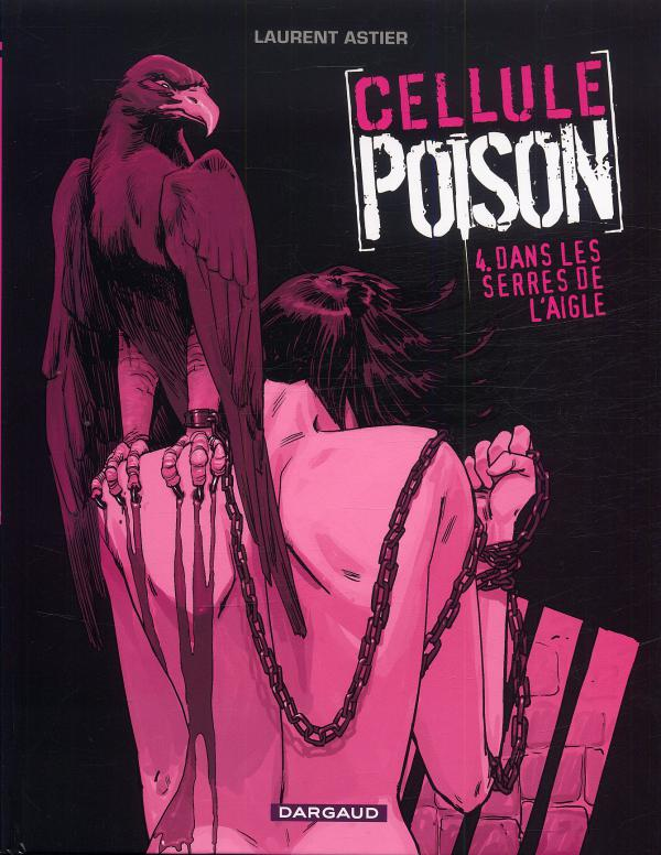 Cellule Poison 4