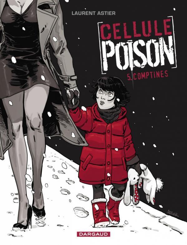 Cellule Poison 5