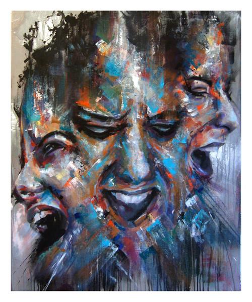 Antoine Stevens peinture 1