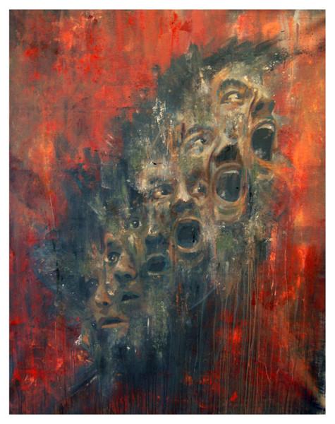 Antoine Stevens peinture 2