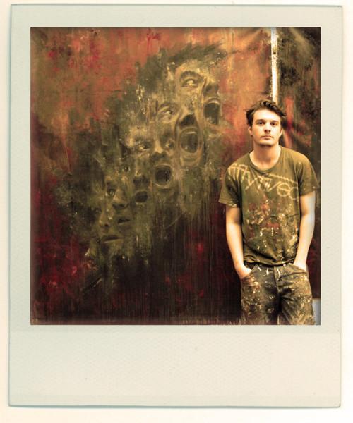 Antoine Stevens studio 2