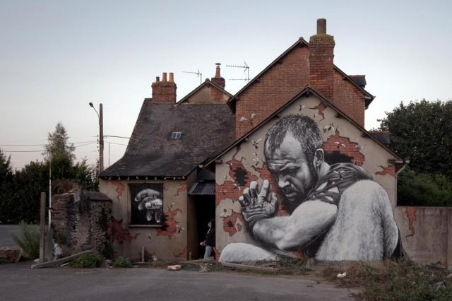 Fred ILLE by MTO