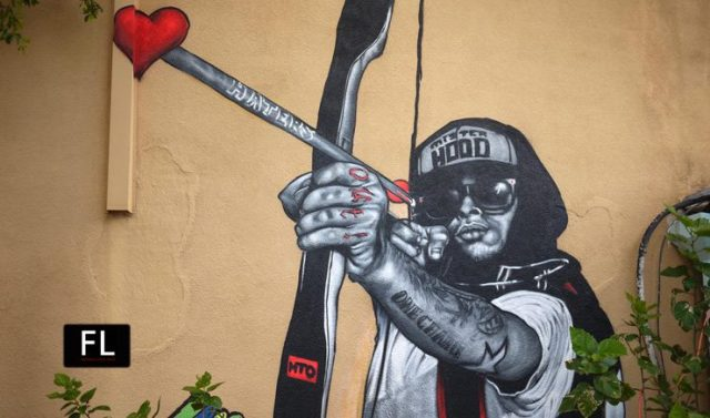 Mister Hood by MTO