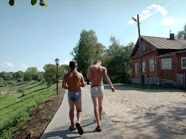 gays by Rudenko