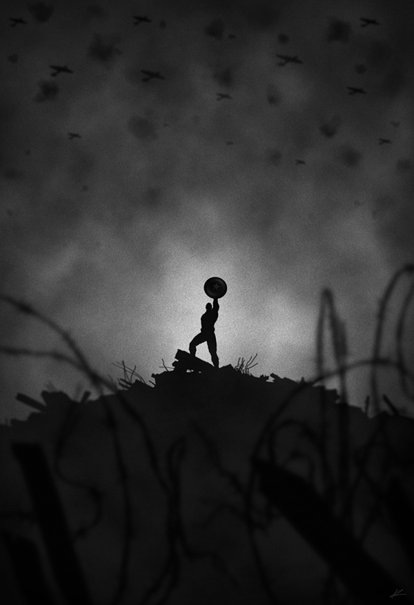 Sentinel by Marko Manev
