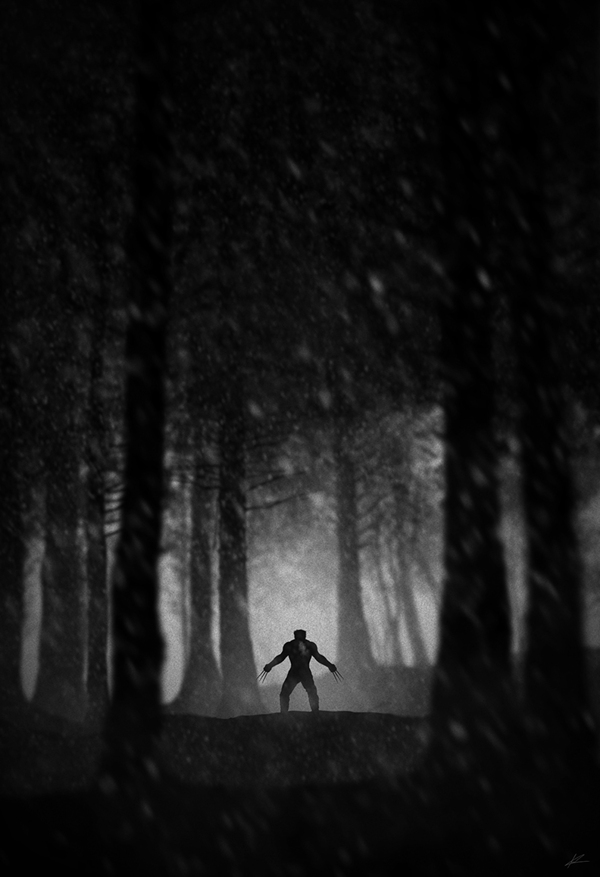 Wild Animal by Marko Manev