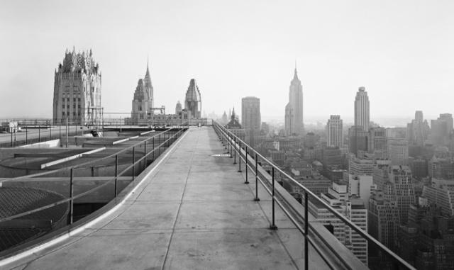 Ezra Stoller - Seagram-Building-Mies-van-der-Rohe-with-Philip-Johnson-New-York-NY-1958-023