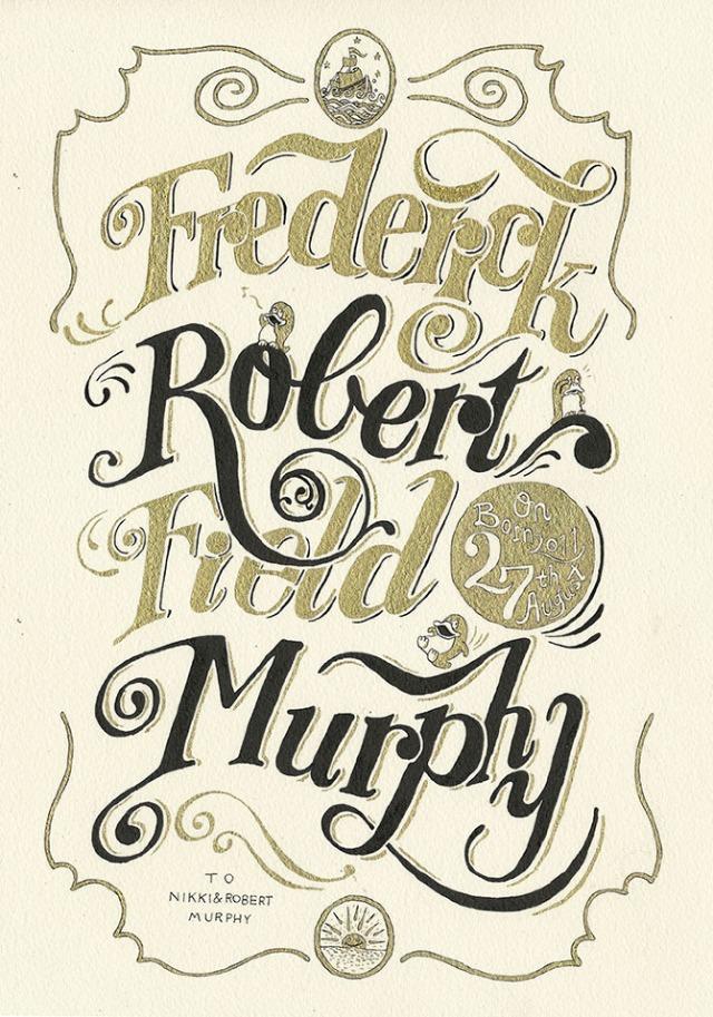 Fred Murphy by Akiyama
