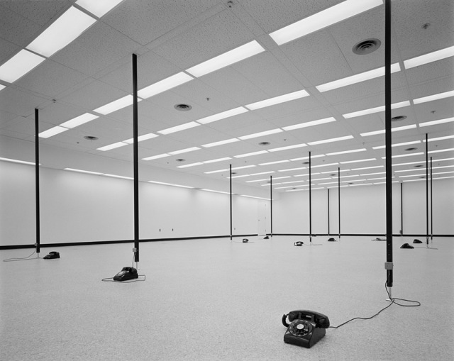 Philip Morris Research Center by Ezra Stoller