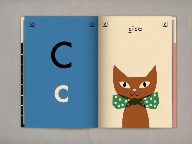 Cica by Kövecses
