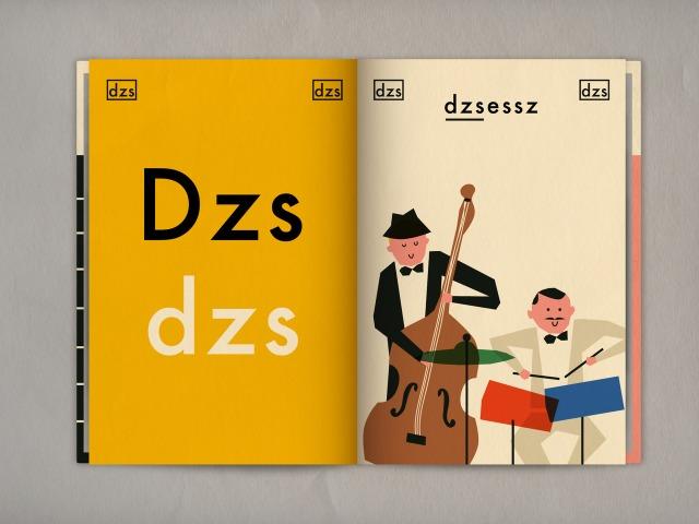 dzsessz by Kovecses
