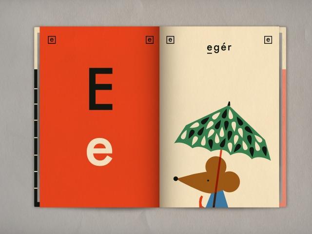 eger by Kovecses
